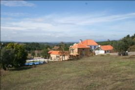 property in Carapinha