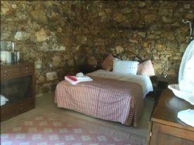 Barn guest room 1