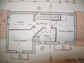 Casa Bellavista - the quiet area on the first floor