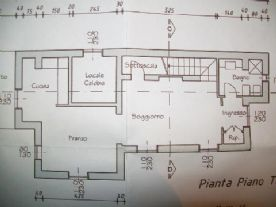 Casa Bellavista ground floor plan