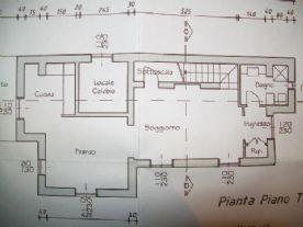 Casa Bellavista ground floor plan