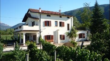 property in Pettorano sul Gizio