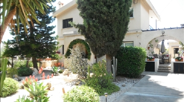 property in Agios Tychonas
