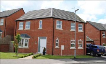 property in Caistor
