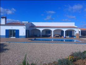 property in Messejana