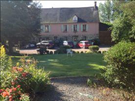 property in Moyon