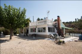 property in Albaida