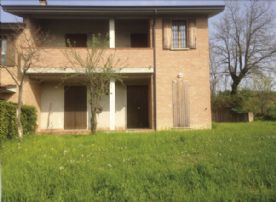 property in Castell'Arquato