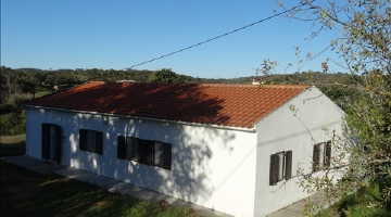 property in La Codosera