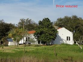 property in La Codosera