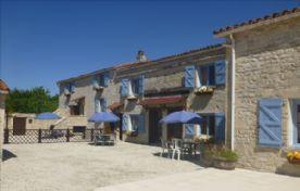property in Villognon
