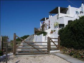property in Paros