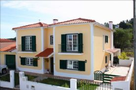 property in Caldas da Rainha