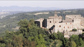 property in Localita Benano