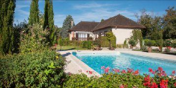 property in Queyssac Les Vignes
