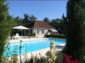 Gîte / Granny Annex / Rental & pool