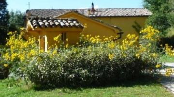 property in Poggio San Marcello