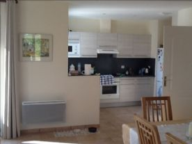 New kitchen and all new appliances