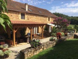 property in Frayssinet-le-Gélat