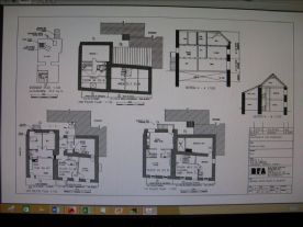 Floor Plans and Sections