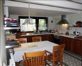 kitchen/diner (flat)