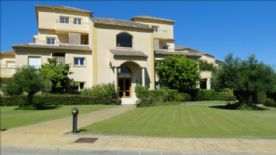 property in San Roque