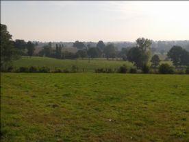 Views across land