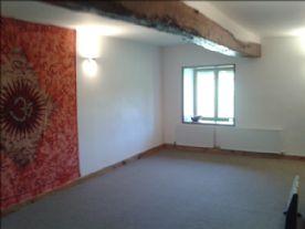 Large double bedroom 2