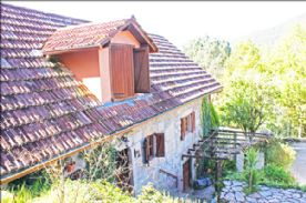 property in As Neves