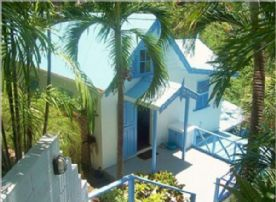 property in Bequia