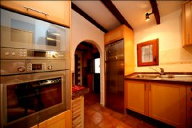 property in Comares