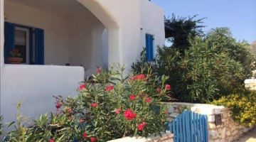 property in Aspro Chorio
