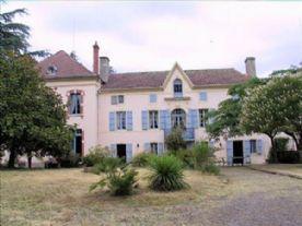 property in Castelnau Riviere Basse