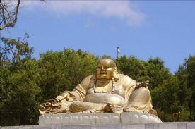 Buddah Eden
