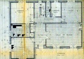 Ground floor accomodation