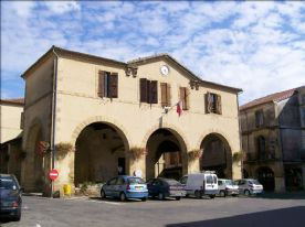 Mairie of Mielan