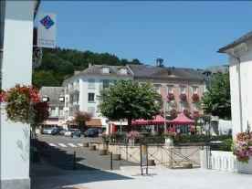 Pyrenees Argeles-Gazost