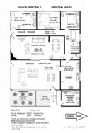 Principal House  Floor Plan v9