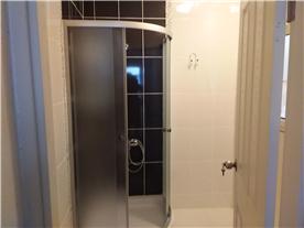 Shower Basement