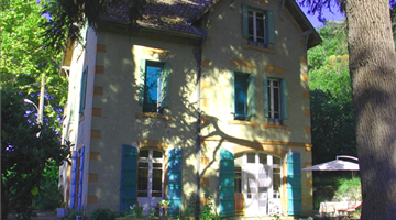property in Bourret