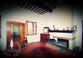 property in Montepulciano