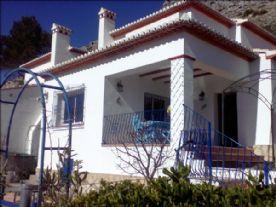 property in Benichembla