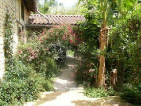 property in Castelnau-Magnoac