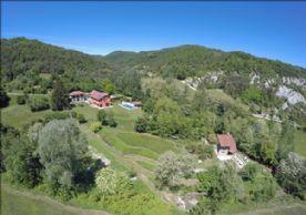 property in Piana Crixia