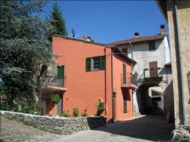 little house Borgo