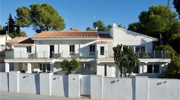 property in Dehesa de Campoamor
