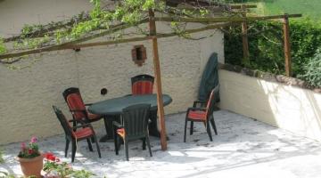 property in Saint Lanne