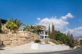 property in Pyrgos