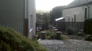 property in Llandysul