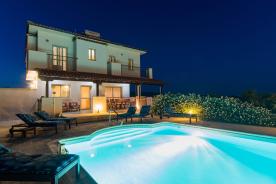 Dream home or dream business. Your choice. Villa Carpe Diem is surprisingly affordable.